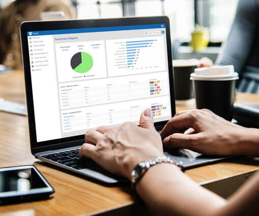 mobile ad fraud analytics dashboard
